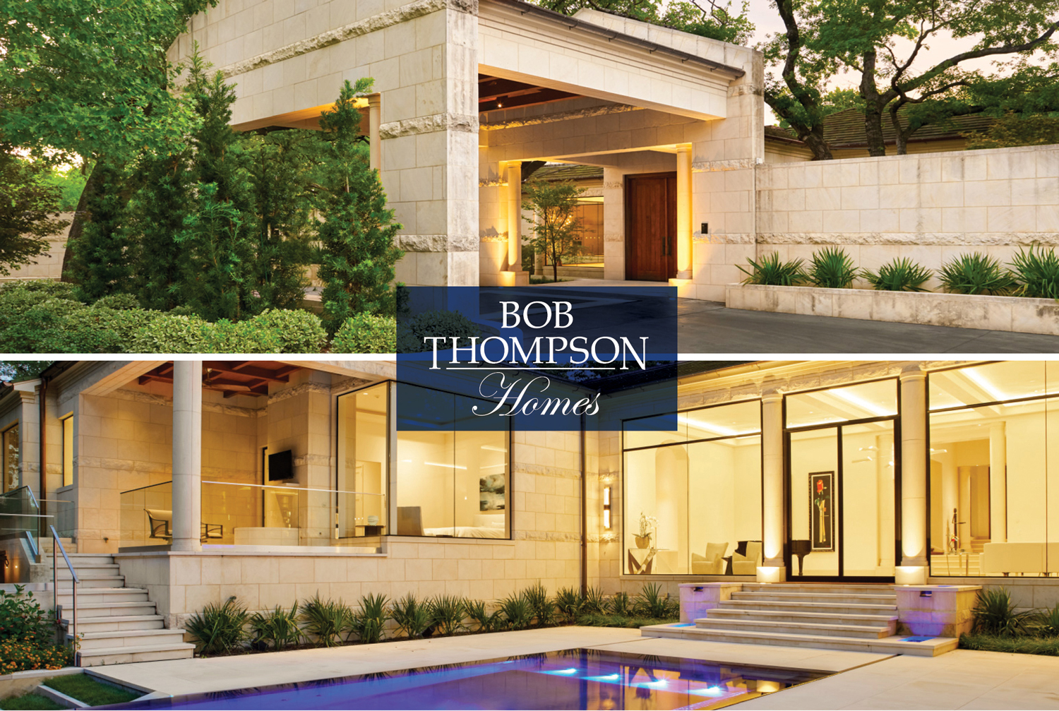 Available Lots Preston Hollow